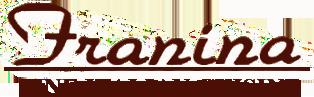 Franina Ristorante, Fine Italian Cuisine Logo